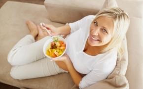 Стоп-продукты для женщин старше 40 лет