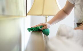10 эффективных способов справиться с пылью