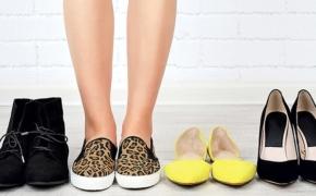 Выбираем правильную обувь: важные правила