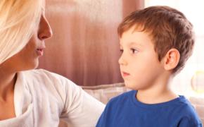 Подберите «ключик» к вашему ребенку