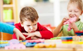 Как настроить и подготовить ребенка к саду