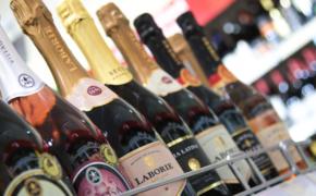 Как выбрать игристое вино